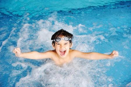 vital: On the pool
