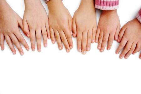 hands Stock Photo - 7015351
