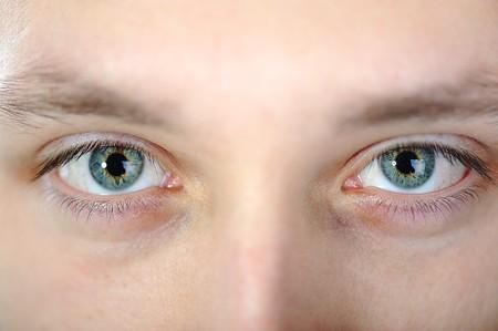 eyes: Ogen Stockfoto