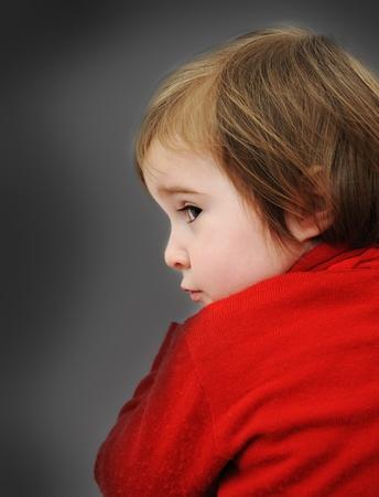 kid girl Stock Photo - 8643054