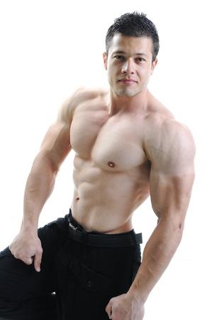 Perfect male body pics