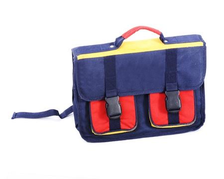 bookbag: Backpack for school