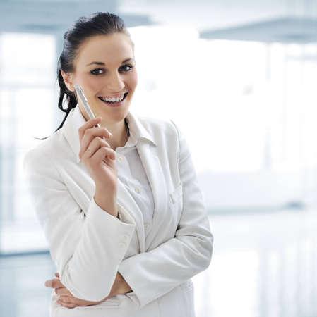 Business woman Stock Photo - 12627182