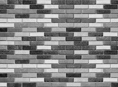 Rough brick wall Stock Photo - 13363351