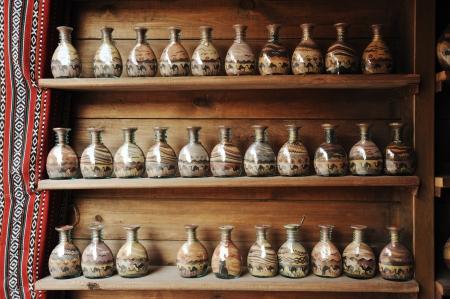 Sand souvenirs photo