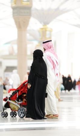 saudi arabia: Islamic Holy Place
