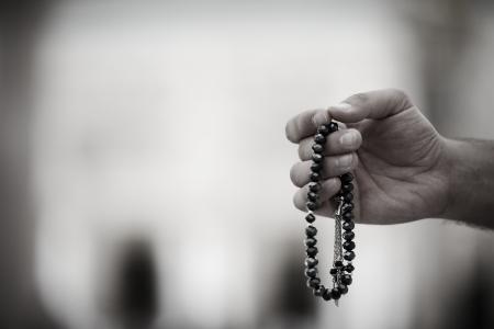 różaniec: Islamskie święte miejsce