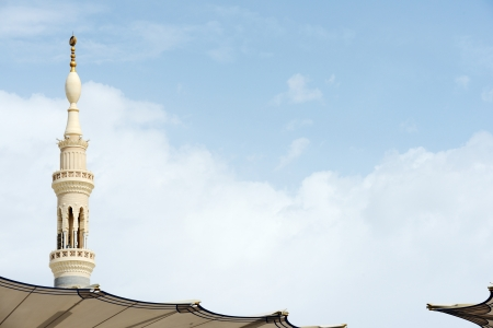 madina: Islamic Holy Place in high resolution of 36 megapixels