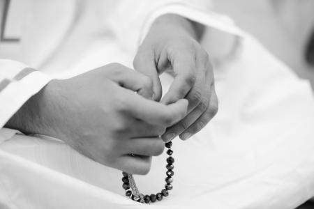 muslim prayer: Islamic Holy Place