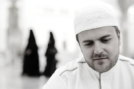 Islamic Holy Place Stock Photo - 14431960