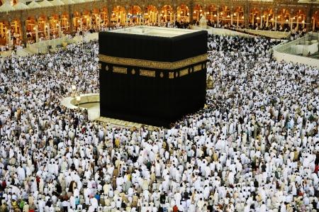 Lugar santo islámico