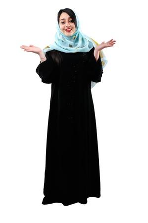 arabic woman: Arabic woman Stock Photo