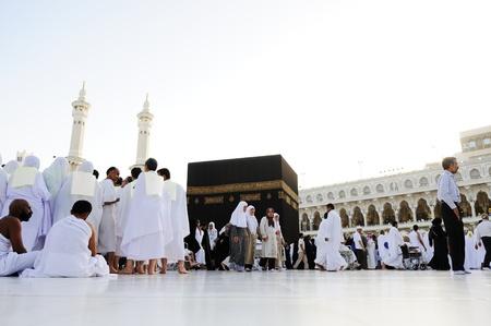 Islámská svatyně