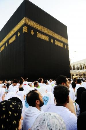 Islámská svatá Place