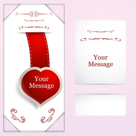 Valentine Stock Vector - 11901795
