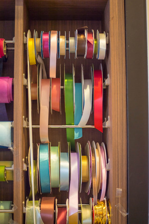 colection: Ribbon colection
