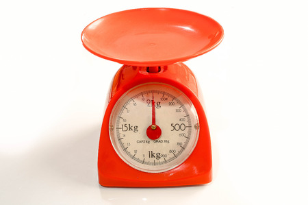 weighing: Weighing apparatus