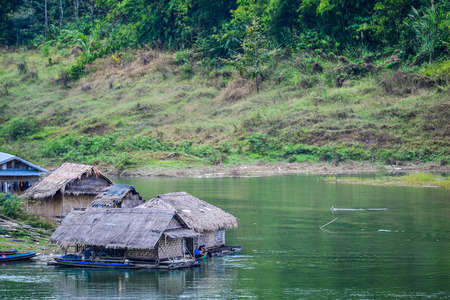 raft: Raft home