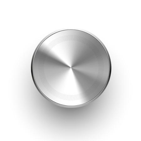 max: volume button Illustration