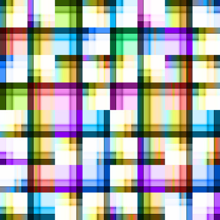 Abstract colorful cubes background template, only gradient   easy all editable