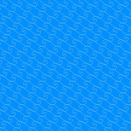 blue wave: Blue Wave background