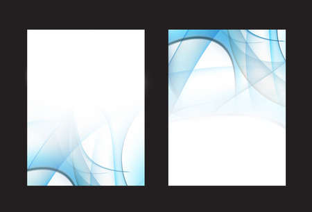 Business Modern brochure, easy editable