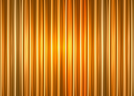 Abstract lines background, easy all editable Illustration
