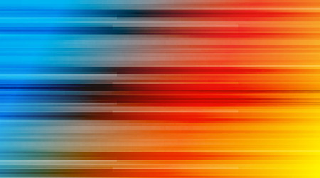 Abstract background  yellow and blue color Illustration