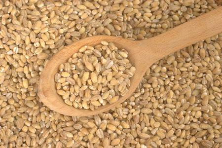 Peeled barley (groats)