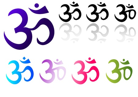 Om vector Stock Illustratie