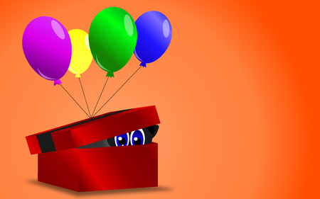 wonderment: Birthday background