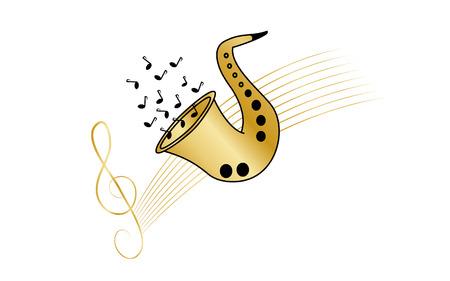 crotchet: Music background
