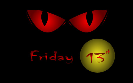 friday 13: Friday 13th