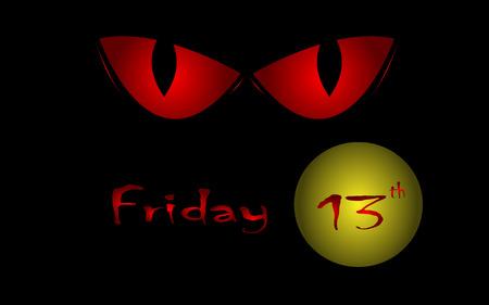 13th: Friday 13th