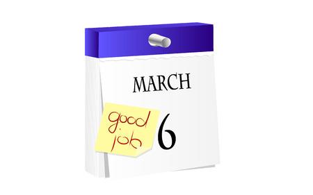Employee Appreciation Day Ilustração