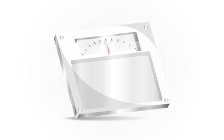gamut: Personal scale, icon, symbol of weight