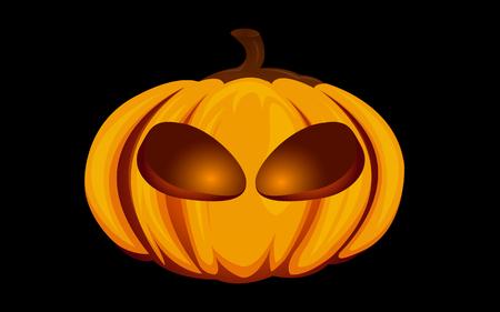 halloween poster: Halloween poster Vettoriali