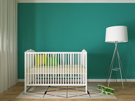 nursery interieur