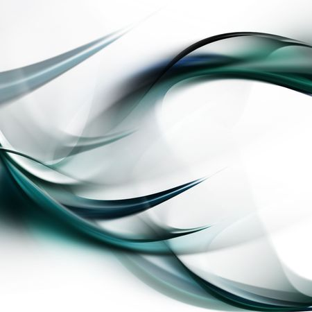 beautiful abstract background with abstract smooth lines photo
