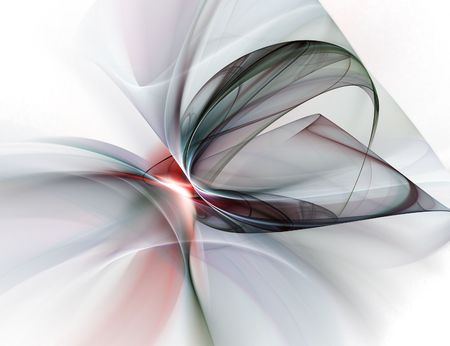 multi media: elegant abstract background with abstract smooth lines