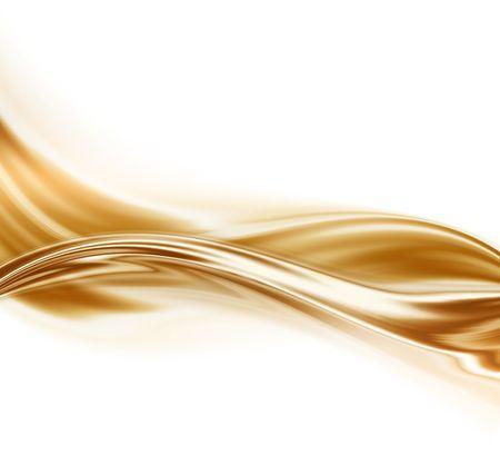 ámbar: oro l�quido - dise�o abstracto o elemento de arte para sus proyectos