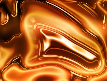 liquid gold background - elegant background photo