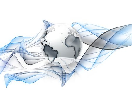 通信: 抽象的な世界 - あなたのプロジェクトを生成したコンピューター