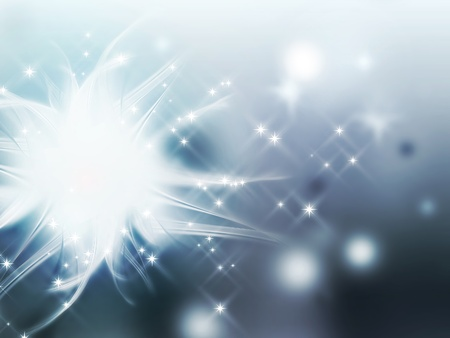 magic abstract background  for your art design photo