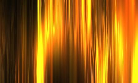 vertical stream gold - a beautiful modern background photo
