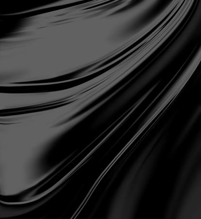 fondo elegante: negro de seda - fondo elegante para sus proyectos