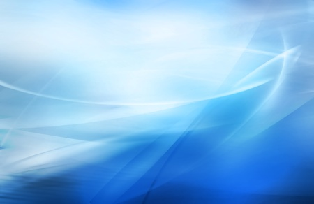 blue backgrounds: abstract blurred blue background with different shades of color