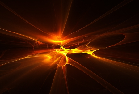 abstract fire: abstract fire background