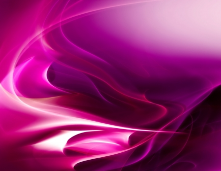 pink swirl: beautiful purple background with smooth lines