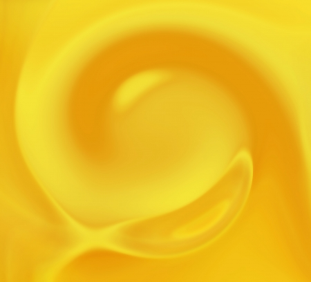 blurred yellow swirl - abstract background Stock Photo - 22497511